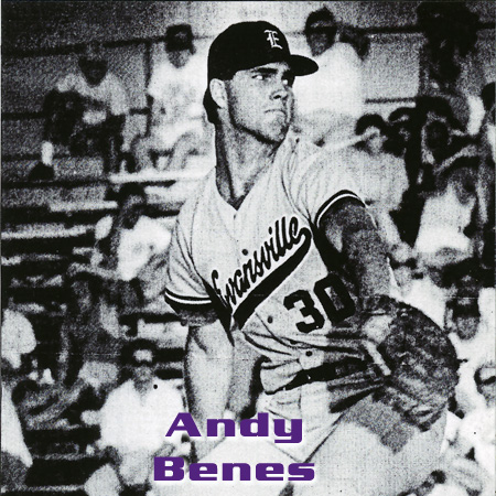 Andy Benes
