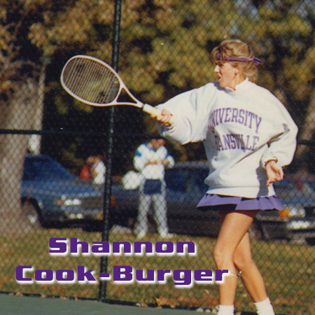Shannon Cook